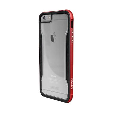 X-DORIA Defense Shield Case Casing  ... lus / iPhone 6 Plus - RED