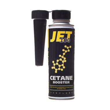 Jet 100 Cairan Penambah Oktan Mesin Diesel 250 ml