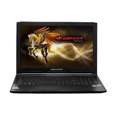 Jual Xenom Pegasus PS15S-DL21 New Gaming Laptop [15/i7-6700HQ/8GB/Win10] Harga Rp 16599000. Beli Sekarang dan Dapatkan Diskonnya.
