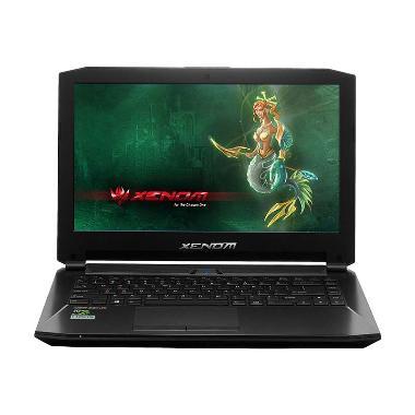 Jual Xenom Siren SR14S-DL21 New Gaming Laptop [14/i7-6700HQ/8GB/Win10] Harga Rp 24049000. Beli Sekarang dan Dapatkan Diskonnya.