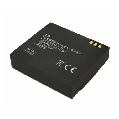Xiaomi Extra Baterai Kamera for Xiaomi Yi - Hitam [1010 mAh]