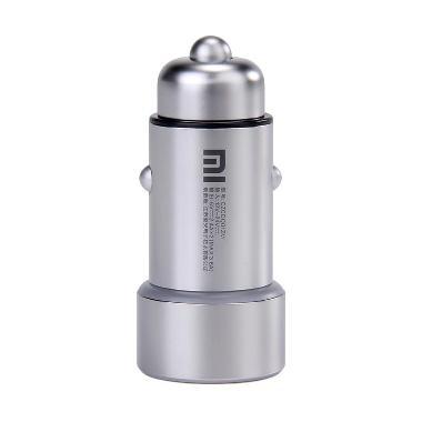 Xiaomi Car Charger - Silver
