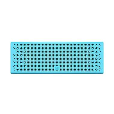 Xiaomi Metal Box Blue Portable Bluetooth Speaker