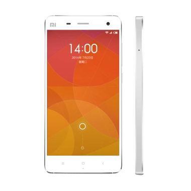 Xiaomi Mi 4 4G LTE ( 2GB / 16GB ) Smartphone - Putih