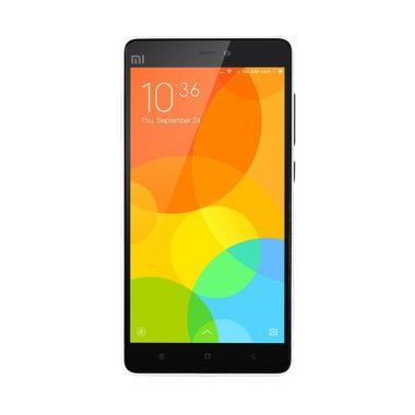 Xiaomi Mi 4c Smartphone - Putih [32 GB/RAM 3 GB/Garansi Distributor]