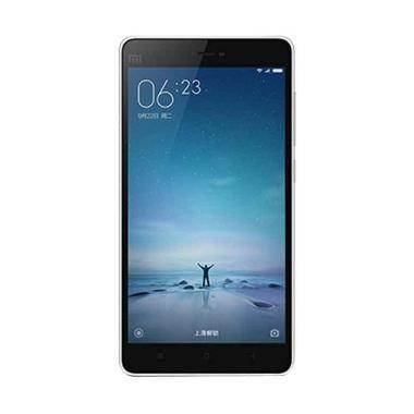 Xiaomi Mi 4C Smartphone - Putih [16 GB]