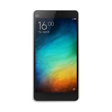 Xiaomi Mi 4i Smartphone - White [16GB/2GB/4G]