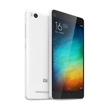 Xiaomi Mi 4i Smartphone - White [16GB/ 2GB/ LTE]
