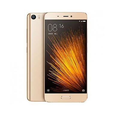 Xiaomi MI 5 Smartphone - Gold [3GB/32GB]