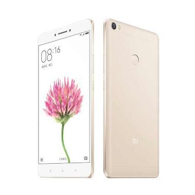 Xiaomi Mi Max Smartphone [3 GB/32 GB]