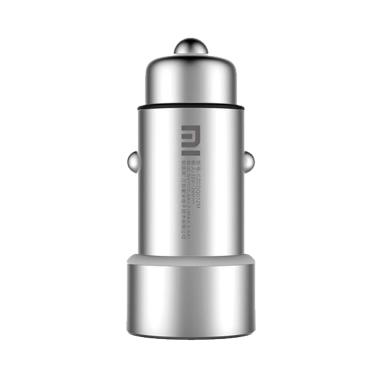 Xiaomi Car Charger Metal