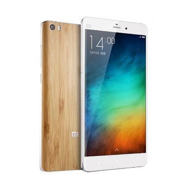 Xiaomi MI Note Bamboo Smartphone - [64 GB/3 GB/Garansi Distributor]