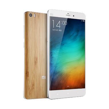 Xiaomi MI Note Smartphone - Bamboo [16 GB/3 GB] Free Tongsis
