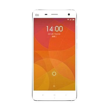Xiaomi Mi4 Smartphone - Putih [2 GB/4G]