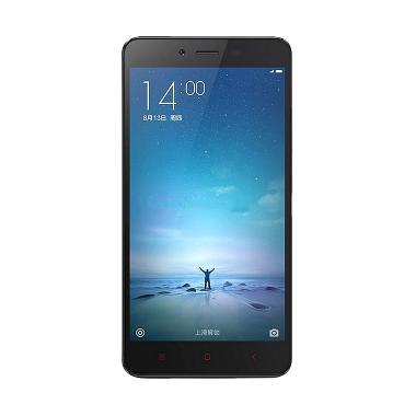 Xiaomi Mi4C 4G Smartphone - Grey [RAM 2 GB/ROM 16 GB]