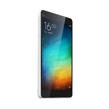 Xiaomi Mi4i Smartphone - White