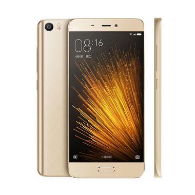 Xiaomi Mi5 Smartphone - Gold [32GB/ 3GB]
