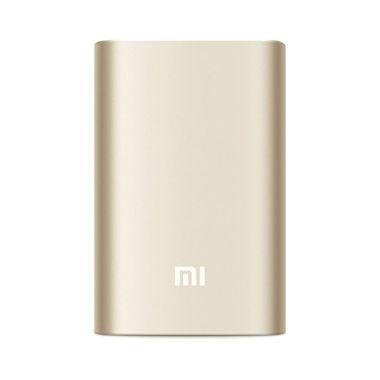 Power Bank Xiaomi 38000mAh - Gold