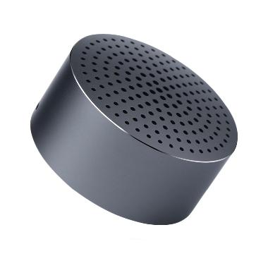 Xiaomi Original Aluminium Alloy Por ... Bluetooth Speaker - Black
