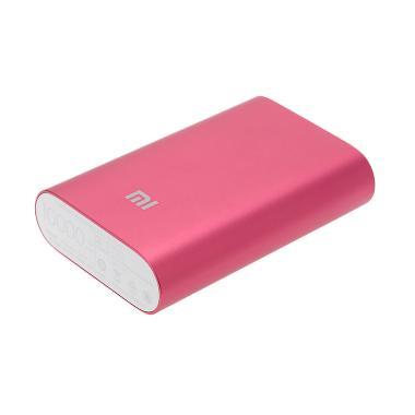Jual Xiaomi Original Mi Power Bank - [10000 mAh] Harga Rp 459900. Beli Sekarang dan Dapatkan Diskonnya.