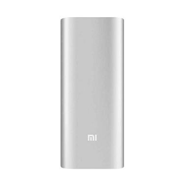 Jual Xiaomi Original Powerbank [16000 mAh] Harga Rp 312500. Beli Sekarang dan Dapatkan Diskonnya.
