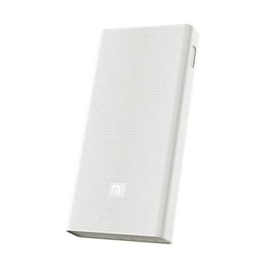 Xiaomi Original Powerbank [20000 mAh]
