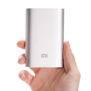 Jual Xiaomi Original Powerbank - [10000 mAh] Harga Rp Segera Hadir. Beli Sekarang dan Dapatkan Diskonnya.