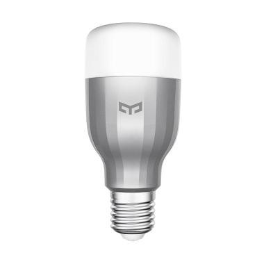 Xiaomi Original Yeelight Color RGBW IPL E27 Smart WiFi LED Bulb