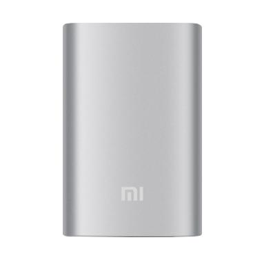 Jual Xiaomi Powerbank [10000mAh] Harga Rp 250000. Beli Sekarang dan Dapatkan Diskonnya.