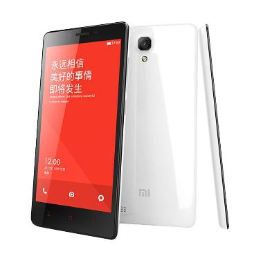 Xiaomi Redmi 1S Smartphone - White