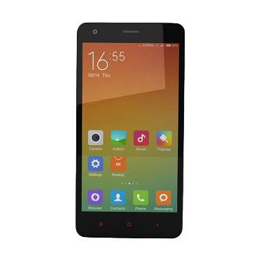 Xiaomi Redmi 2 Smartphone - Hitam [8GB/ 1GB]