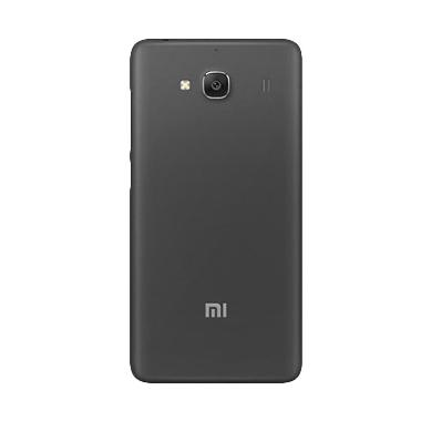Xiaomi Redmi 2 Prime Smartphone - Black [16GB/ 2GB]