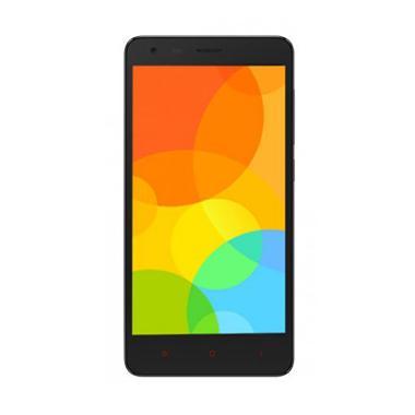 Xiaomi Redmi 2 Prime Smartphone - Grey [16 GB/2 GB/4G]