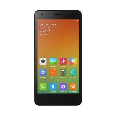 Xiaomi Redmi 2 Prime Smartphone - White [16GB/ 2GB]
