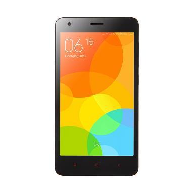 Xiaomi Redmi 2 Smartphone - Grey [8 GB/1GB/4G LTE]