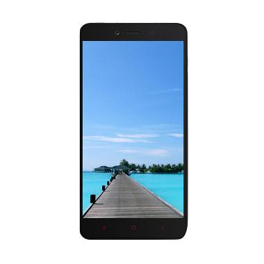 Xiaomi Redmi 3 Smartphone - Grey [16GB/ 2GB]