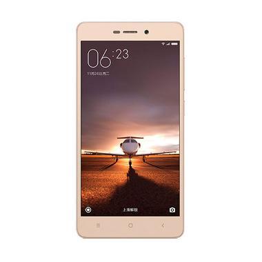 Xiaomi Redmi 3 Smartphone [4G]