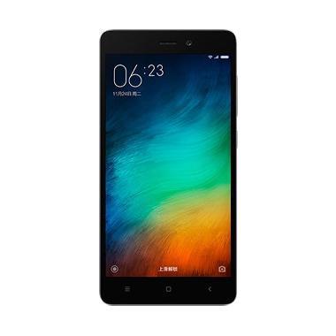 Xiaomi Redmi 3 Pro Smartphone - Grey [3 GB/32 GB]