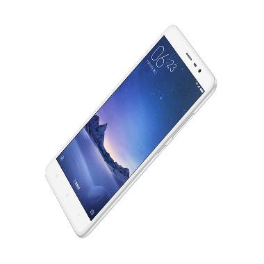Xiaomi Redmi 3 Smartphone - Silver[16 GB/ 2 GB]