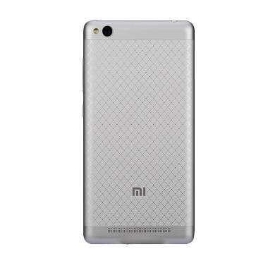 Xiaomi Redmi 3 Smartphone - Gray [16GB-2GB]