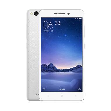 Xiaomi Redmi 3 Smartphone - Dark Grey [2GB/16GB]