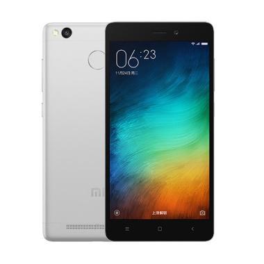 Xiaomi Redmi 3S Smartphone - Grey [32 GB]