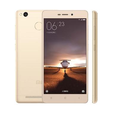 Xiaomi Redmi 3S Smartphone [16 GB/2 GB]