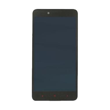 Xiaomi Redmi Note 2 Abu-abu Smartphone