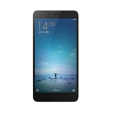 Xiaomi Redmi Note 2 Prime Smartphone - White [32 GB/2 GB RAM]