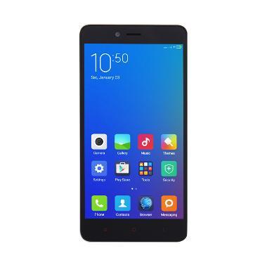 Xiaomi Redmi Note 2 Prime Smartphone - White [32GB/ 2GB]