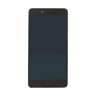 Xiaomi Redmi Note 2 Putih Smartphone