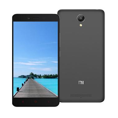 Xiaomi Redmi Note 2 Smartphone - Grey [16GB/ 2GB]