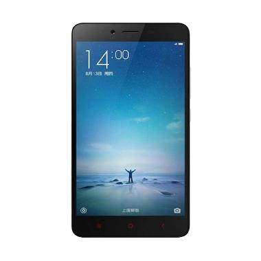 Xiaomi Redmi Note 2 2/16 GB Smartphone 4G Grey