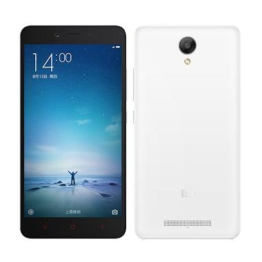 Xiaomi Redmi Note 2 Smartphone - White [16 GB/ 2 GB]